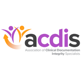 Association of Clinical Documentation Integrity Specialists (ACDIS)