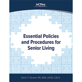 Essential Policies and Procedures for Senior Living