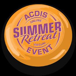 ACDIS Online: CDI Summer Retreat - On-Demand
