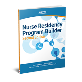 Nurse Residency Program Builder, Second Edition