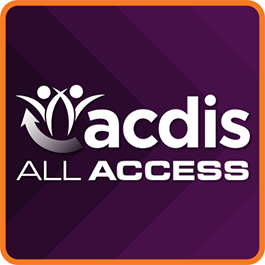 ACDIS All-Access