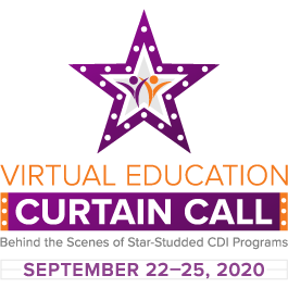 Virtual Education Curtain Call: Behind the Scenes of Star-Studded CDI Programs