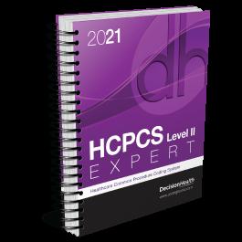 2021 HCPCS Level II Expert