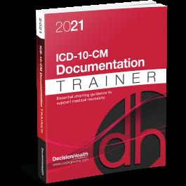 2021 ICD-10-CM Documentation Trainer
