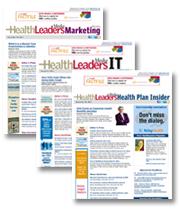 HealthLeaders Briefing