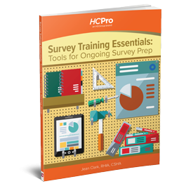Survey Training Essentials: Tools for Ongoing Survey Prep