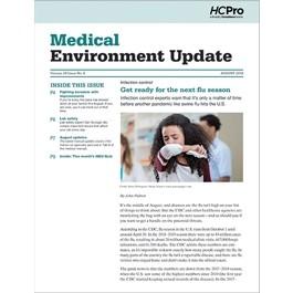 Medical Environment Update