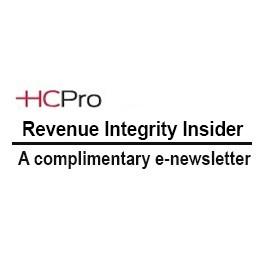 Revenue Integrity Insider