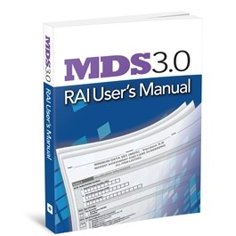 MDS 3.0 RAI User's Manual