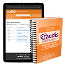 2021 ACDIS Outpatient Pocket Guide