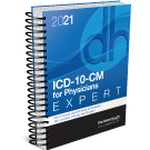 2021 ICD-10-CM Expert for Physicians