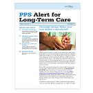 PPS Alert for Long-Term Care