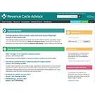 Revenue Cycle Advisor