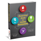 Essential Skills for Nurse Managers - eBook