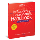 The Residency Coordinator's Handbook, Fourth Edition