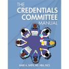 The Credentials Committee Manual