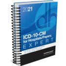 2021 ICD-10-CM Expert for Hospitals/Payers