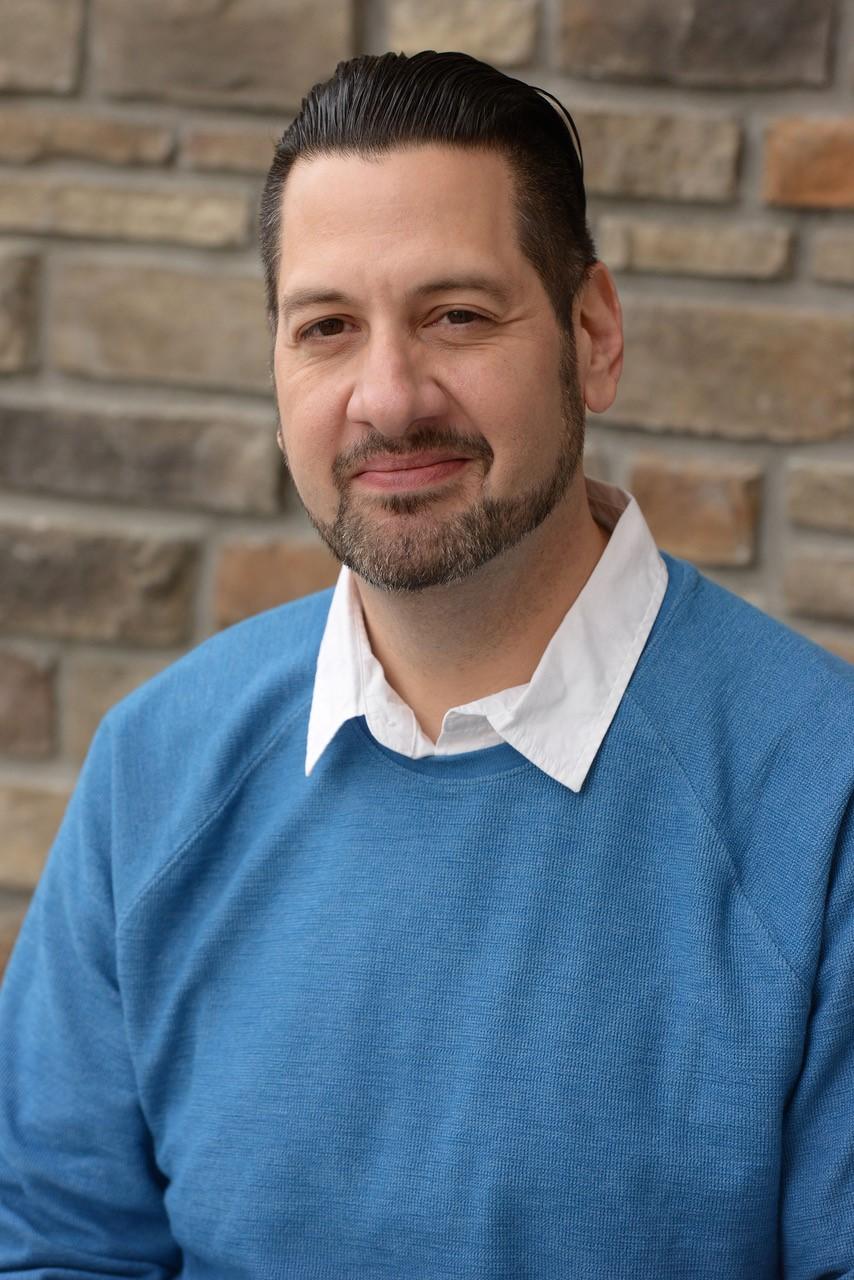 Larry DeHoyos