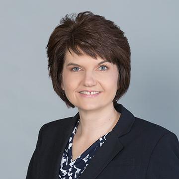 Melinda A. Gaboury, COS-C