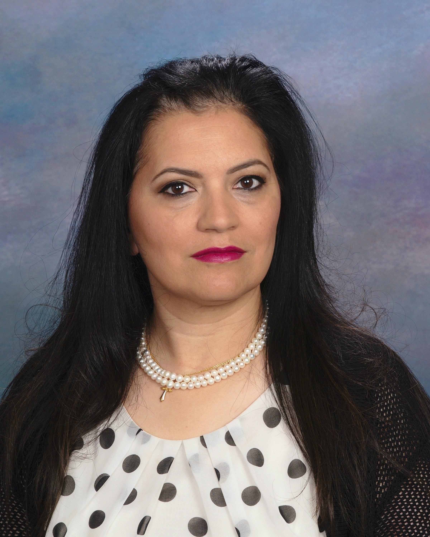 Maria Johar