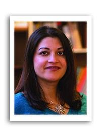 Jugna Shah