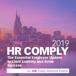 HR Comply 2019