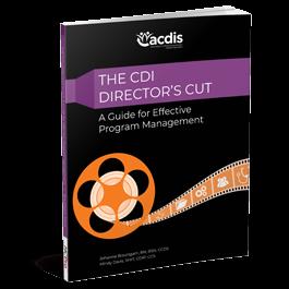 The CDI Director's Cut