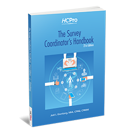 The Survey Coordinator's Handbook, 21st  Edition