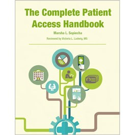 The Complete Patient Access Handbook