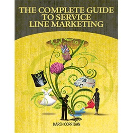 The Complete Guide to Service Line Marketing
