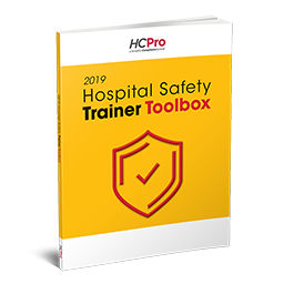 Hospital Safety Trainer Toolbox