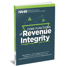NAHRI's Core Functions of Revenue Integrity