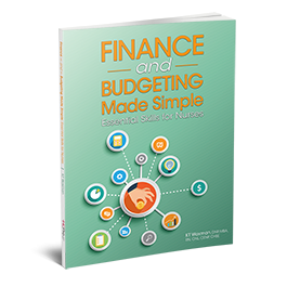 Finance and Budgeting Made Simple: Essential Skills for Nurses - eBook