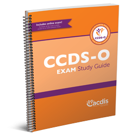 The CCDS-O Exam Study Guide