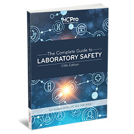 The Complete Guide to Laboratory Safety, Fifth Edition