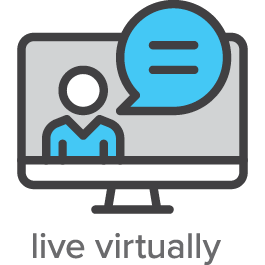 Live Virtual Clinical Validation in CDI Boot Camp