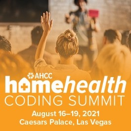 Home Health Coding Summit