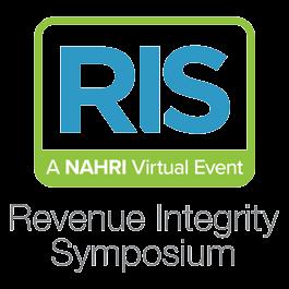 Revenue Integrity Symposium: A NAHRI Virtual Event