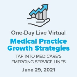 Medical Practice Growth Strategies: One-Day Live Virtual