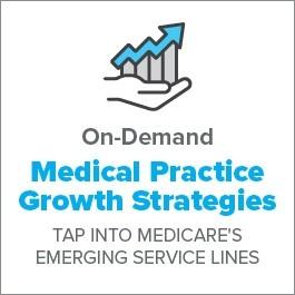 Medical Practice Growth Strategies: On-Demand Virtual