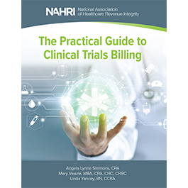 The Practical Guide to Clinical Trials Billing