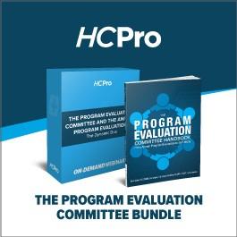 Program Evaluation Committee Kit