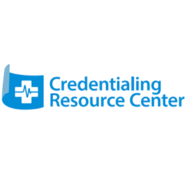 Credentialing Resource Center