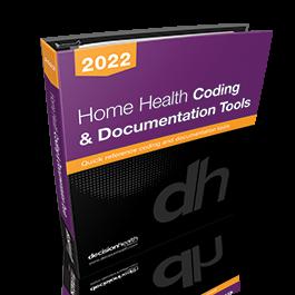 Home Health Coding & Documentation Tools, 2022
