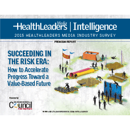 Succeeding in the Risk Era: How to Accelerate Progress Toward a Value-Based Future