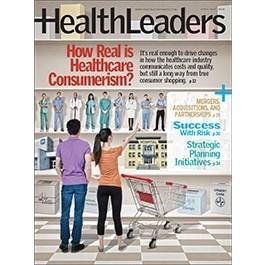 HealthLeaders Magazine