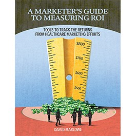 A Marketer's Guide to Measuring ROI