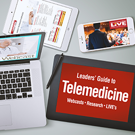 Leaders' Guide to Telemedicine