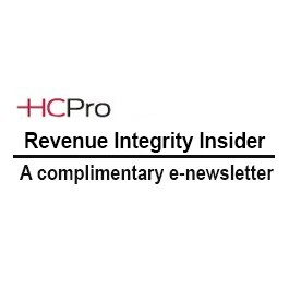 Revenue Integrity Insider