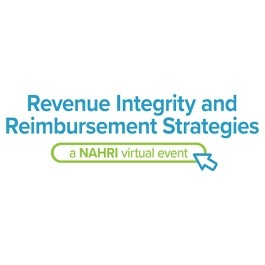 Revenue Integrity and Reimbursement Strategies: A NAHRI Virtual Event